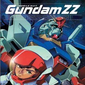 機動戦士ガンダムΖΖの画像 p1_17
