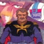 機動戦士ガンダム第12話のセリフ全体から感じる3つのジオンの脅威